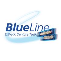 BlueLine Denture Teeth
